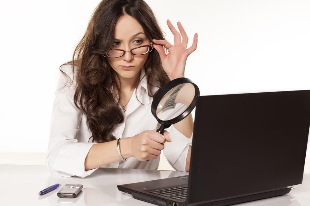 שלא יעבדו עליכם: כיצד לאתר מידע אמין באינטרנט