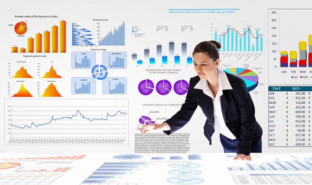 על מידענות עסקית